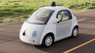 400 млн. души ще разчитат на безпилотни коли за споделяне до 2030-а