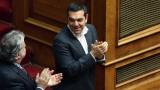 650 евро става минималната работна заплата в Гърция