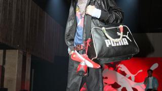 Puma представи официално новата си колекция на 4 км