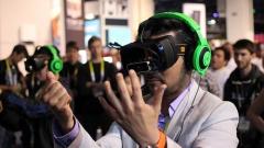 Погледнете в бъдещето на виртуалната реалност