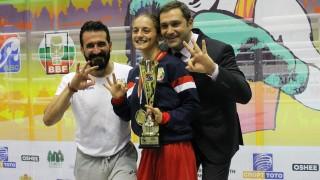 Нови златни медали за българския бокс