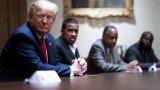 Тръмп удря със санкции разследващите военните престъпления на САЩ в Афганистан