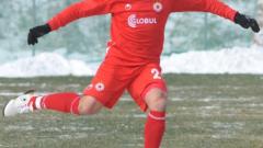 Игор Митрески подписа с Нефтчи Баку