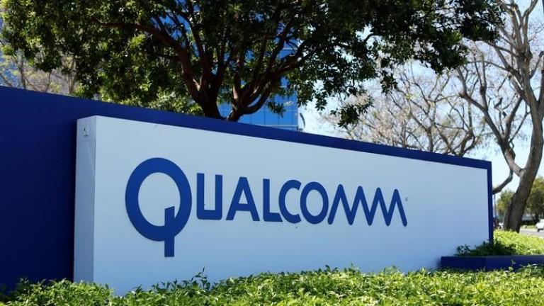 Акциите на Qualcomm направиха нещо невиждано от 20 години след изненадващо споразумение с Apple