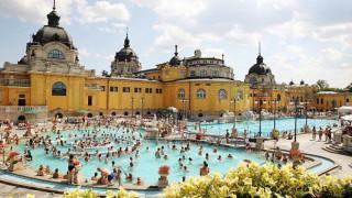 Най-популярните SPA комплекси в Европа