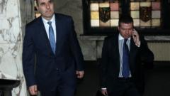 Гледат делото срещу Цветанов за длъжностно присвояване