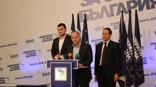 10 опозиции се надпреварват в див популизъм, тревожи се Радан Кънев