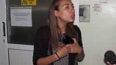 Майка на бебе се нахвърли върху медицинска сестра в Русе