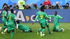 Сенегал е четвъртият африкански съперник за Колумбия на Мондиал