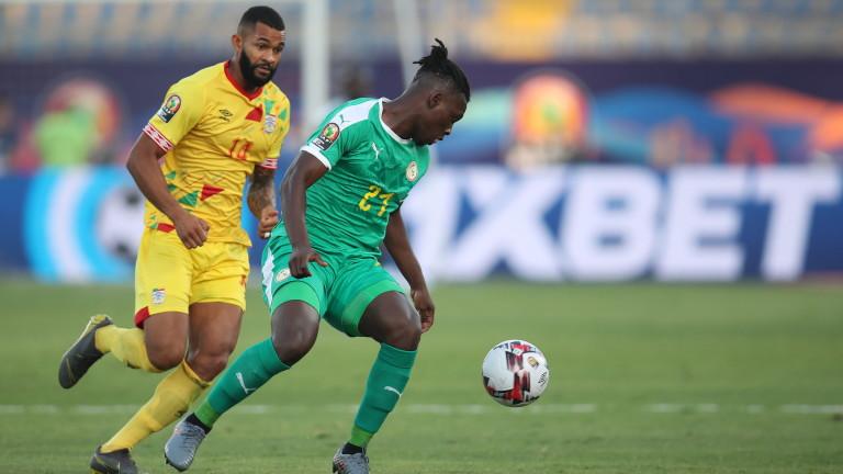 Отборът на Сенегал е полуфиналист в тазгодишното издание за Купата