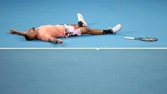 """Без зрители, но с телевизионно излъчване на тенис турнира на """"Темпелхоф"""""""