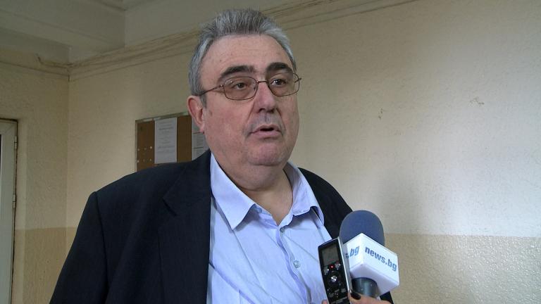 Огнян Минчев: Правителство на Радев означава евразийска алтернатива за България