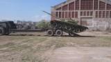 Възстановяват 10 танка на Сухопътните войски в Търговище