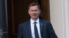 Лондон иска британските кораби в Ормузкия проток да вземат мерки за сигурност