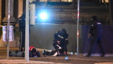 Медии: Терористи атакуваха шест обекта във Виена