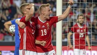 Унгария - големият аутсайдер на Евро 2020