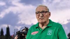 Димитър Пенев за Любослав начело на БФС: Трябва да мине много време, за да го потвърдя