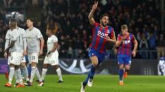 Кристъл Палас - Манчестър Юнайтед 2:3, гол на Матич!