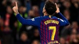 Китайски клуб опитва да изкуши Фелипе Коутиньо
