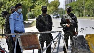 Двама индийски дипломати са изчезнали в Исламабад