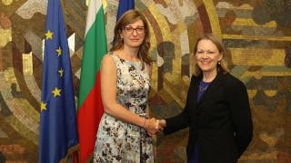 България и САЩ обсъждаха енергетиката