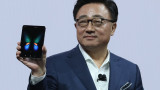 Samsung Galaxy Fold and what will change the company into a folding smartphone