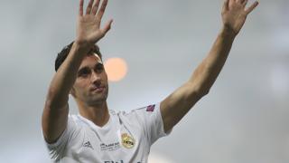 Голям шампион сложи край на футболната си кариера