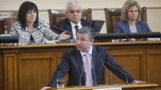 Стойнев обвини Борисов: Усвоявате качествено, но строите некачествено