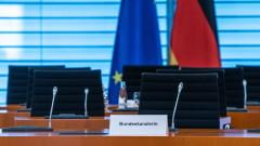 """""""Пандемията не познава ваканция"""": Германия удължи социалната дистанция до 19 април"""