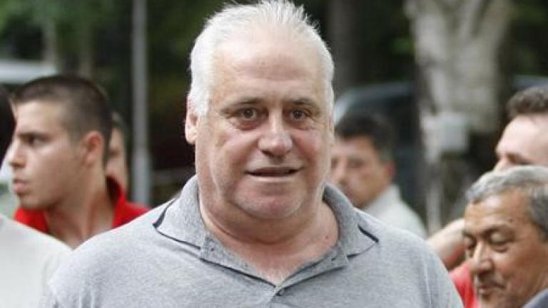 Легендата на ЦСКА - Георги Димитров-Джеки, даде мнението си за