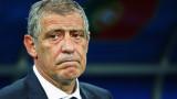 Фернандо Сантош: Португалия не е зависима от Кристиано Роналдо