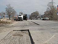 Ремонтират пътя Пловдив-Асеновград-Бачково-Смолян