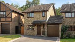 Продават къщата на Хари Потър за £475 000