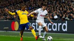 Бен Дейвис: Мачът с Юнайтед ще ни даде отговорите на много важни въпроси