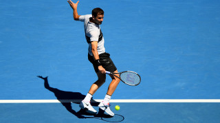 Григор Димитров запазва 29-ото място в ранглистата на ATP
