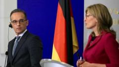 Захариева и Маас се надяват кризата в Австрия да отслаби гласа на популистите в ЕС