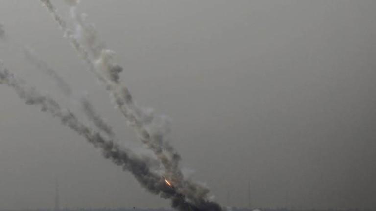 Отново ракетен обстрел срещу база в Ирак
