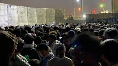 Британия засече евакуирани от Кабул, които са пряка заплаха за сигурността
