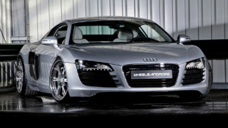 MTM създаде най-бързото Audi R8