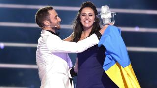 """Европейци зоват да се отнеме титлата на Джамала от """"Евровизия"""""""