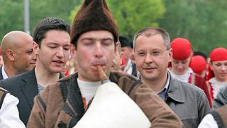 Станишев: Изпълнихме немалка част от предизборните обещания