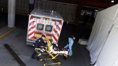 Коронавирус: Рекорден ръст на жертвите в Ню Йорк за последното денонощие