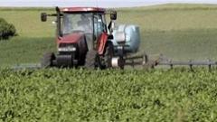През юни Адванс Терафонд е купило двойно повече земи, отколкото е продало