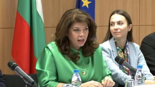 България трябва да има собствена визия за бъдещето на Европа