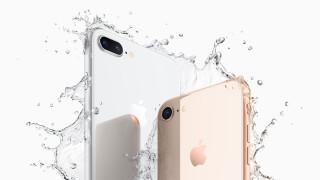Колко струва новият iPhone 8 в България?