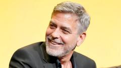 Какъв баща е Джордж Клуни