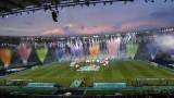 Как китайските спонсори превзеха Европейското по футбол