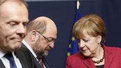 Лидерите от ЕС постигнаха съгласие по споразумението с Турция за бежанците