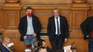 ВМРО предлага 50% по-ниски извънредни депутатски заплати
