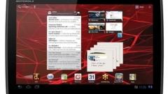 Motorola обявява официално 2 наследника на таблета Xoom